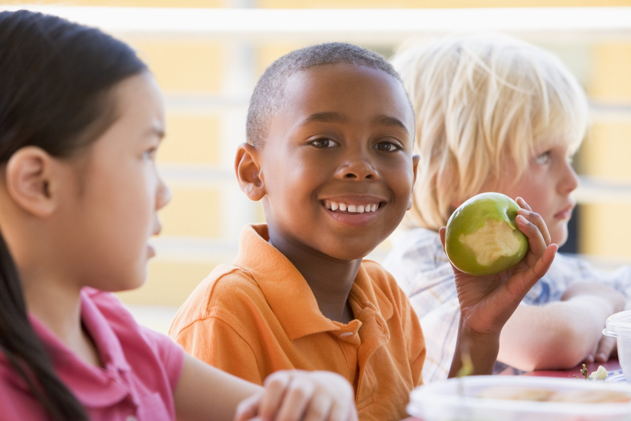 Close to a million Ontario students will have access to healthy food at school again this year thanks in part to the support of SNO and their partners.